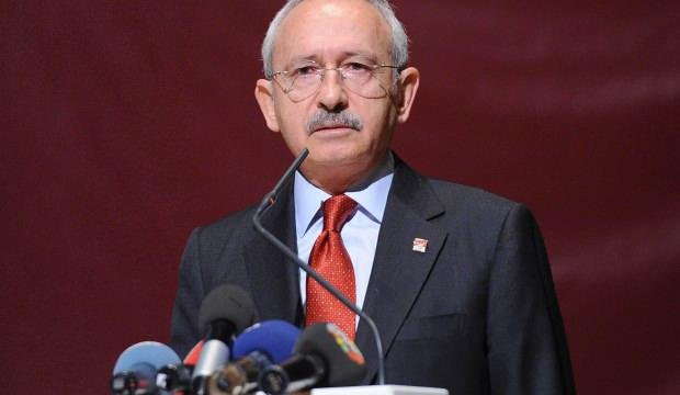 Kılıçdaroğlu'na tepki: İtirazım var Kemal Bey