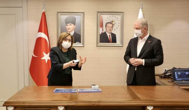 Korona tedbirleri kapsamında Türkiye'de bir ilk
