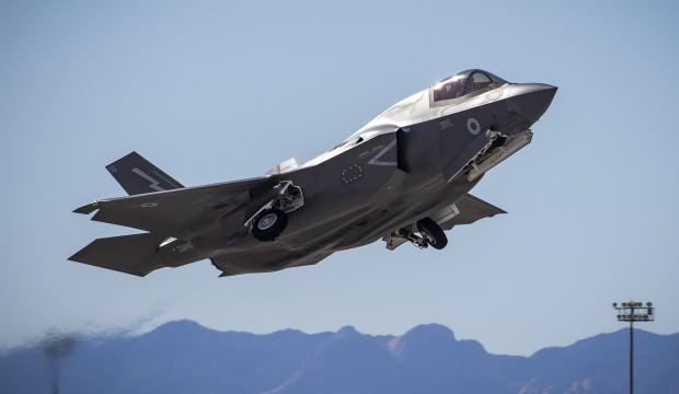 Koronavirüs F-35'leri vurdu: Türkiye'ye ABD'ye karşı büyük bir koz doğabilir