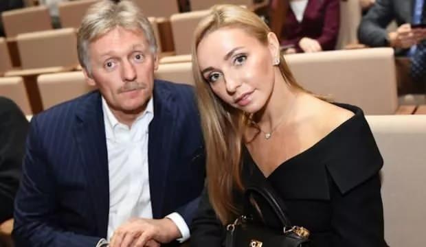 Kremlin Sözcüsü Peskov'un eşi korona virüsü yendi
