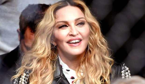 Madonna da koronavirüse yakalandı