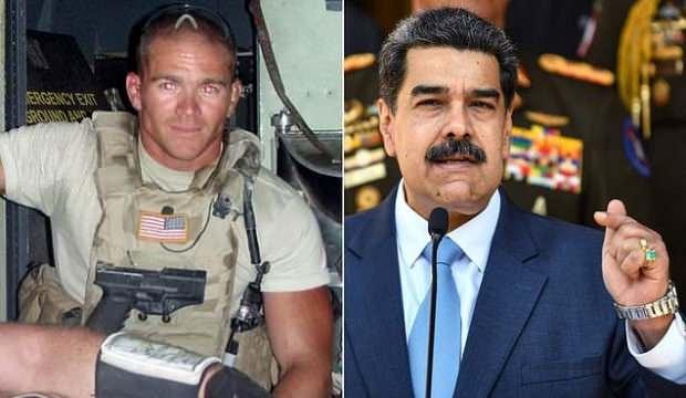 Maduro'ya karşı darbeyi planlayan kişinin kim olduğu ortaya çıktı