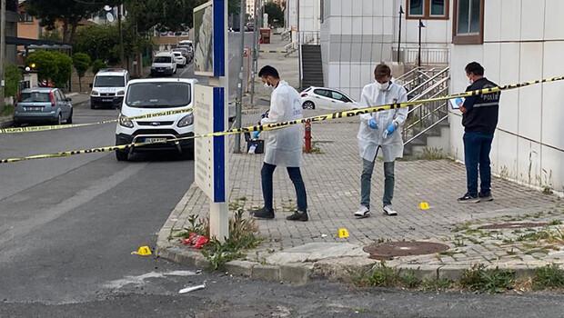 Maltepe'de ekmek dağıtan fırıncılara silahla saldırı: 2 yaralı