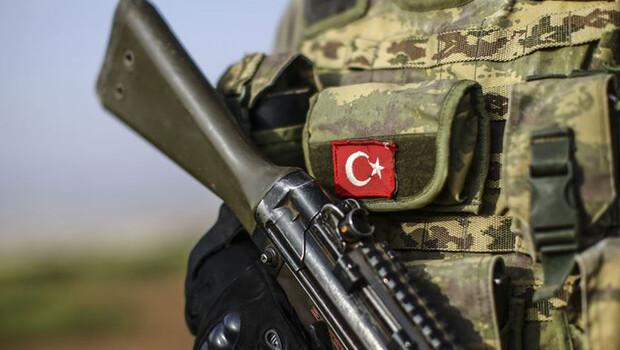 Mardin'de 2 PKK'lı terörist yakalandı