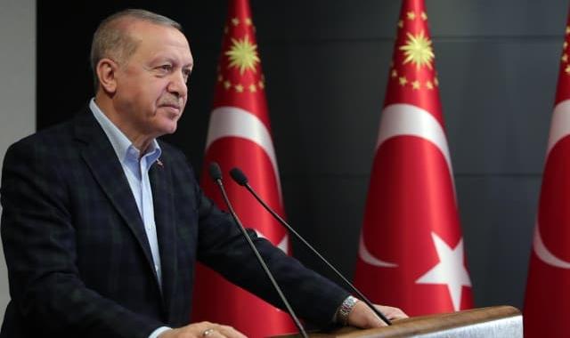 Başkan Erdoğan: İstanbul mazeret değil hizmet bekler