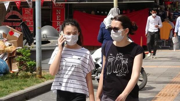 'Ne zamana kadar maske takacağız?' sorusuna Bilim Kurulu üyesinden yanıt