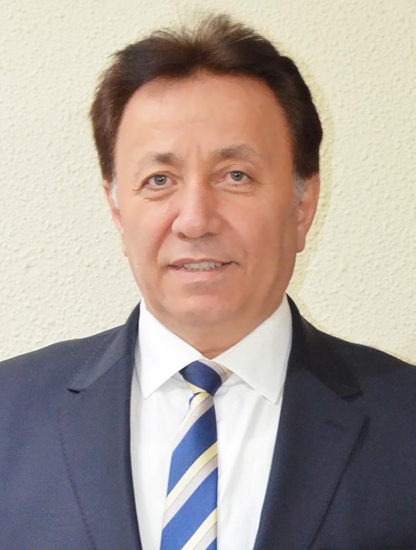 Dr. Adnan Odabaş