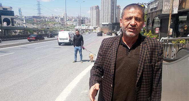 Oğlunu haraç çetesinin öldürdüğünü iddia eden baba katillerin bulunmasını istiyor