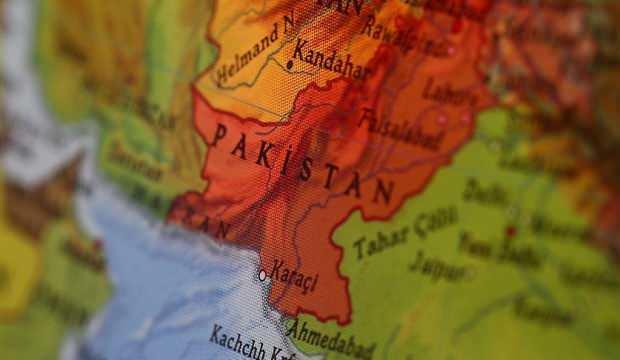 Pakistan'da vaka sayısı 20 bini aştı