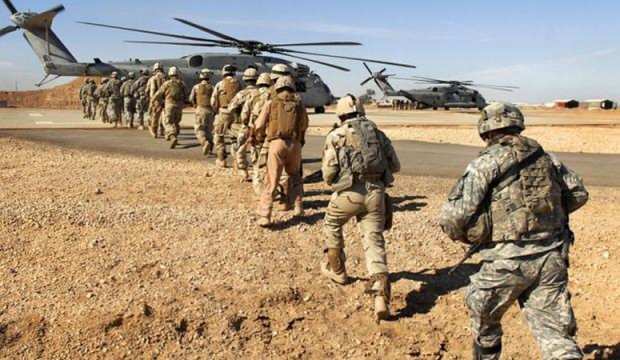 Pentagon: Orta Doğu'daki ABD operasyonlarında 2019'da 132 sivil öldü