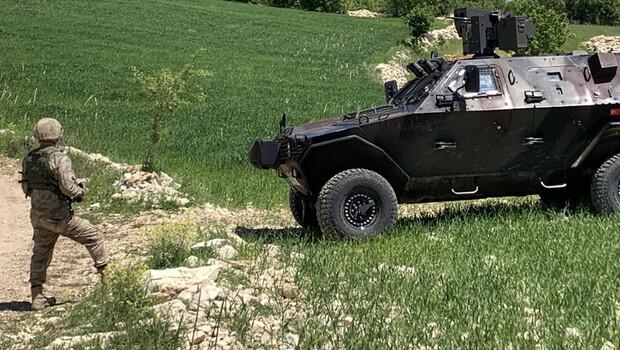 PKK'ya bir darbe daha! 3 terörist etkisiz hale getirildi…