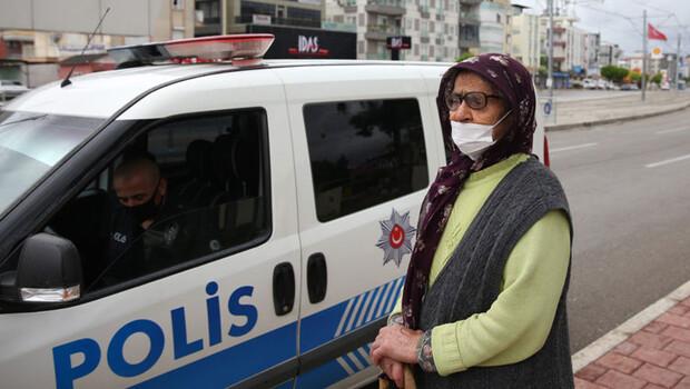 Polisin yasak denetiminden dram çıktı!
