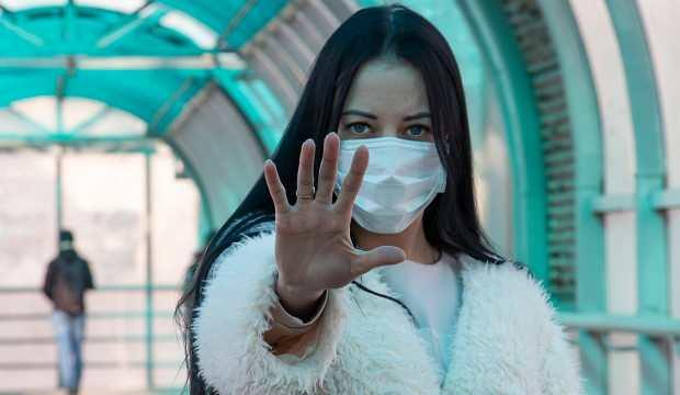 Rusya'da ilk defa bir kişi ikinci kez koronavirüse yakalandı