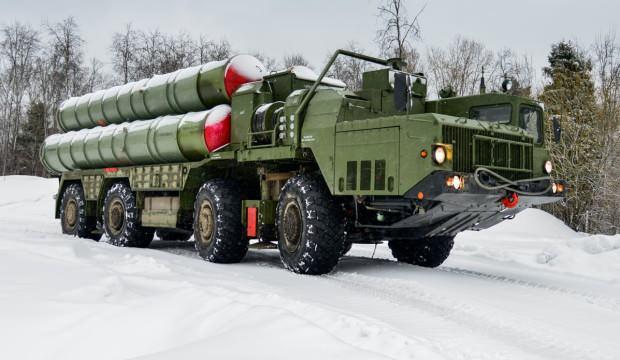 Rusya'dan sürpriz S-400 açıklaması: Türkiye'ye bir yeşil ışık daha