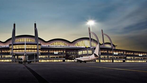 Sabiha Gökçen Havalimanı kargo uçuşlarına açıldı