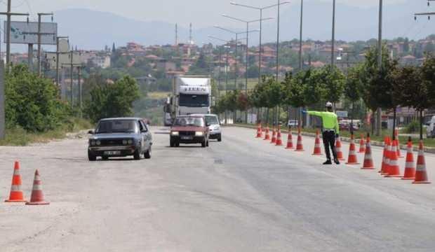 Şanlıurfa'da 1 mahalle, 1 sokak ve 2 bina karantinaya alındı