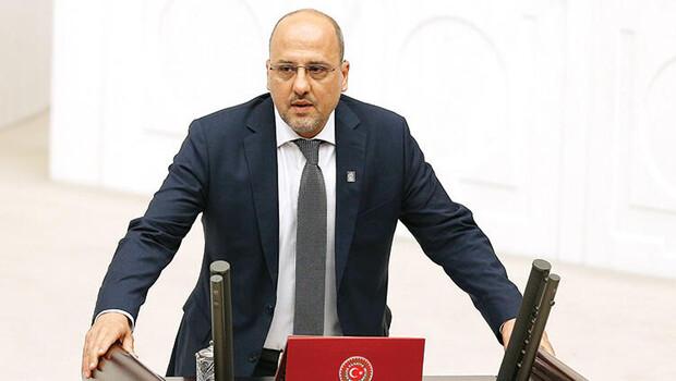 Son dakika haberi: Ahmet Şık HDP'den istifa etti