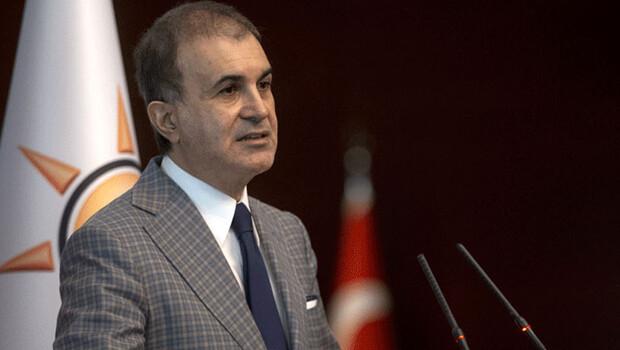 Son dakika haberler… AK Parti Sözcüsü Çelik: Millet İttifakı kimlerden oluşuyor söylesinler
