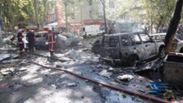 Son dakika haberler… Kumrular Caddesi'ndeki terör saldırısının şüphelileri yakalandı