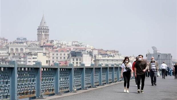 Son dakika haberleri… İstanbul için uyarı! Önce kavrulacağız sonra yağmur geliyor