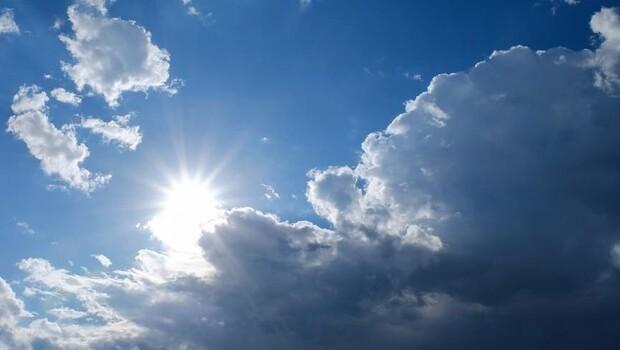 Son dakika… İstanbul için sıcaklık uyarısı: 30 derecenin üzerine çıkacak