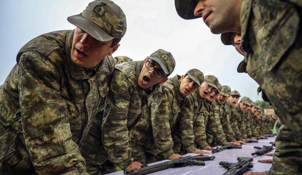 Son dakika: Yeni askerlik takvimi belli oldu, 66 bin asker terhis olacak
