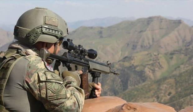 Sürekli taarruz PKK'yı bitirdi