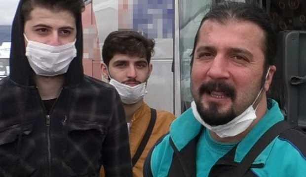 Suudi Arabistan'dan gelen 169 kişi karantinadan çıktı