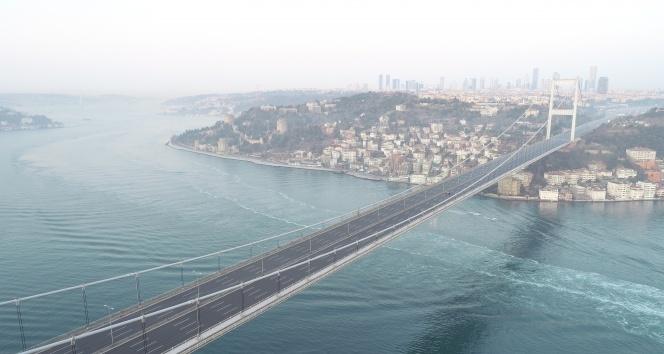 Tedbirler işe yaradı… İstanbul başardı