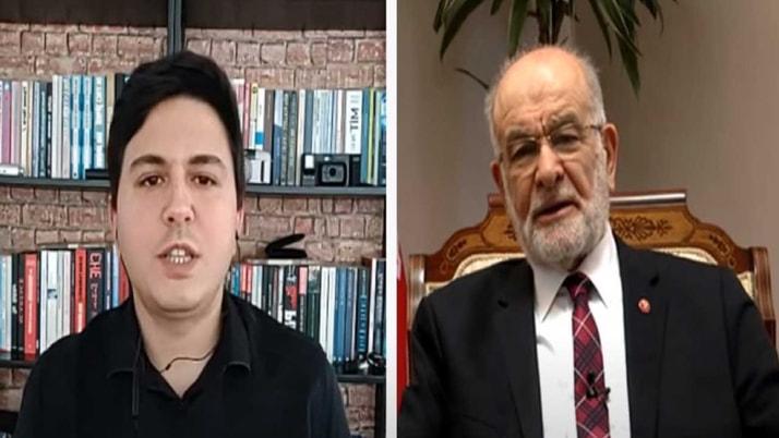 Temel Karamollaoğlu'ndan HDP-PKK değerlendirmesi