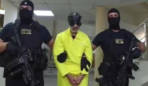 Terör örgütü DEAŞ'ın yeni lideri Abdülnasır Kardaş yakalandı!