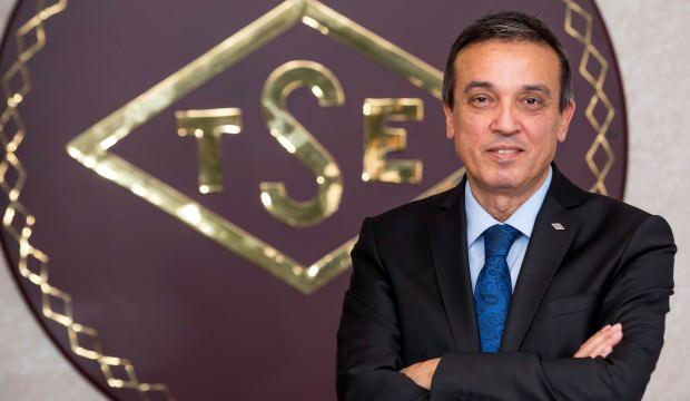 TSE Başkanı Şahin'den corona virüs açıklaması