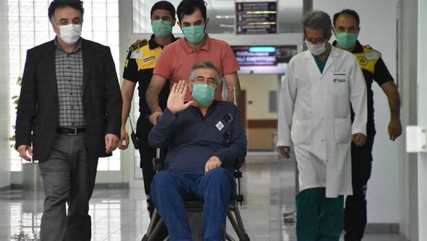 Türkiye'de bir ilk! O hastadan beklenen haber geldi…