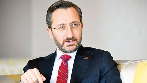 'Türkiye'nin salgından güçlenerek çıkmasından korkuyorlar'