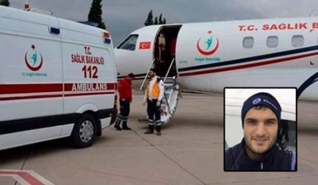 Uçağı, BBP lideri Destici istemiş