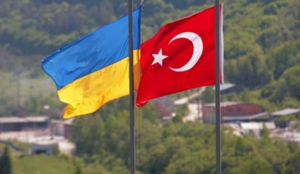 Ukrayna'dan Türkiye'ye Türkçe teşekkür!