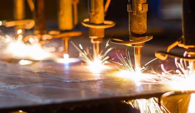 Üretimin başlaması kararı sanayiciyi sevindirdi