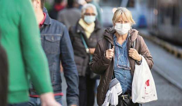 Virüsün belinini kırılmasının ardından şimdi psikolojik mücadele başlıyor
