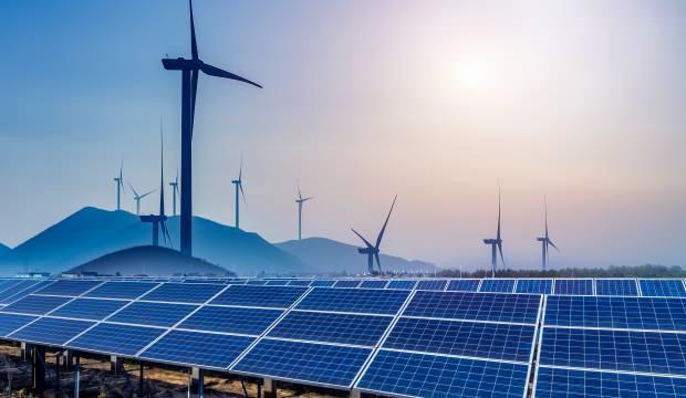Yenilenebilir enerjide 20 yıl sonra bir ilk