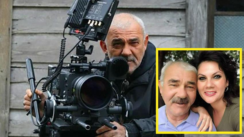 Sinema yönetmeni ve senarist Atilla Akarsu, hayatını kaybetti
