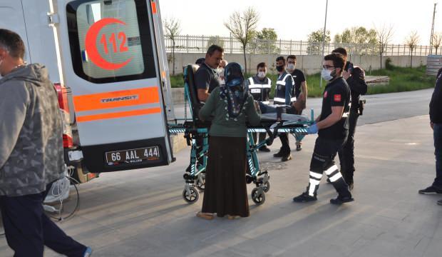 Yozgat'ta tarım işçileri arasında silahlı kavga: 11 yaralı