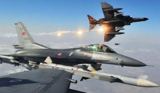 Yunanistan'ın iftirasına Türkiye'den jet yanıt!