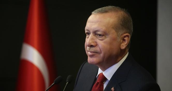 Cumhurbaşkanı Erdoğan: Kısa çalışma ve işsizlik ödeneğini 1 ay daha uzatıyoruz
