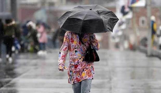 Meteoroloji'den iki bölge için kritik uyarı!