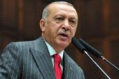 Cumhurbaşkanı Erdoğan Kıbrıs'ta önemli açıklamalarda bulundu