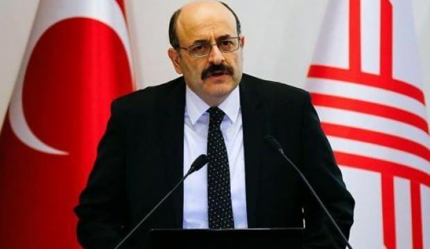 YÖK Başkanı Saraç duyurdu: Yükseköğretim sistemi değişiyor!