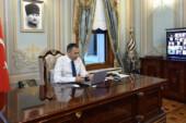 Vali Yerlikaya, İstanbul'da vaka sayılarının en çok düştüğü ilçeleri açıkladı