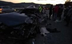 Feci kaza! Aynı ailden 5 kişi hayatını kaybetti