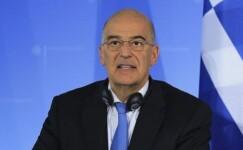 Türkiye'den Yunan Dışişleri Bakanı Dendias'ın skandal sözlerine tepki!