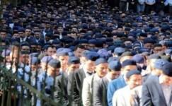 Maliye'de cemaat zorbalığı: Vergi denetimcisi Süleymancılar esnafa haksız ceza yağdırıyor
